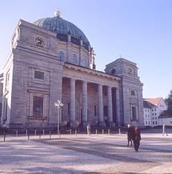 l abbaye St. Blasien