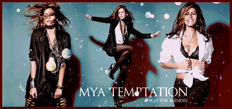 Mya's Temptation