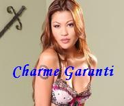 SEXY : Charme