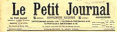 Mon petit journal