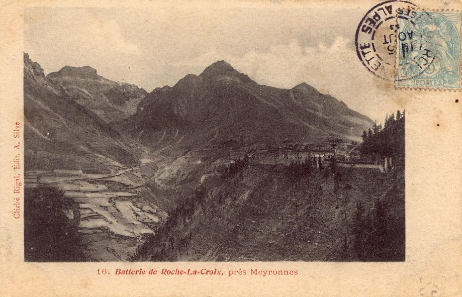 Roche-la-Croix