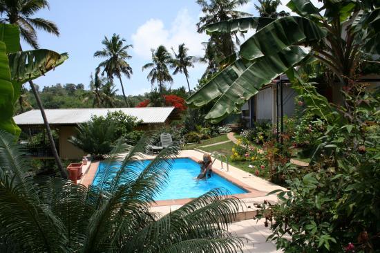 Villa Maora