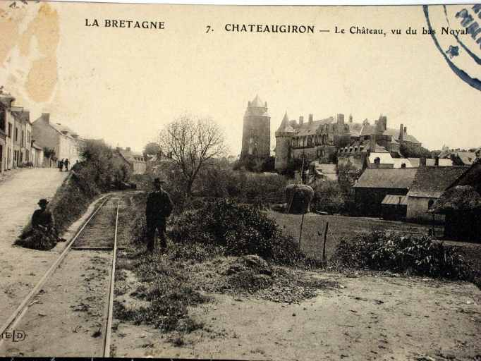 Chateaugiron (1-H)