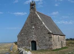 chapelle Ste-Anne