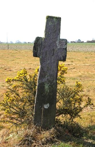 Pléla croix champs (2-P)