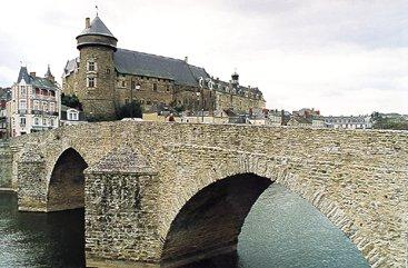 Laval pont