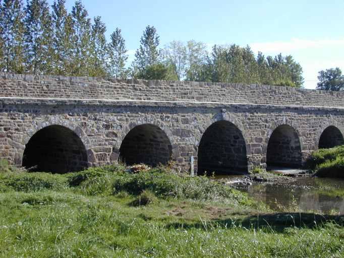 pont de Visseiche