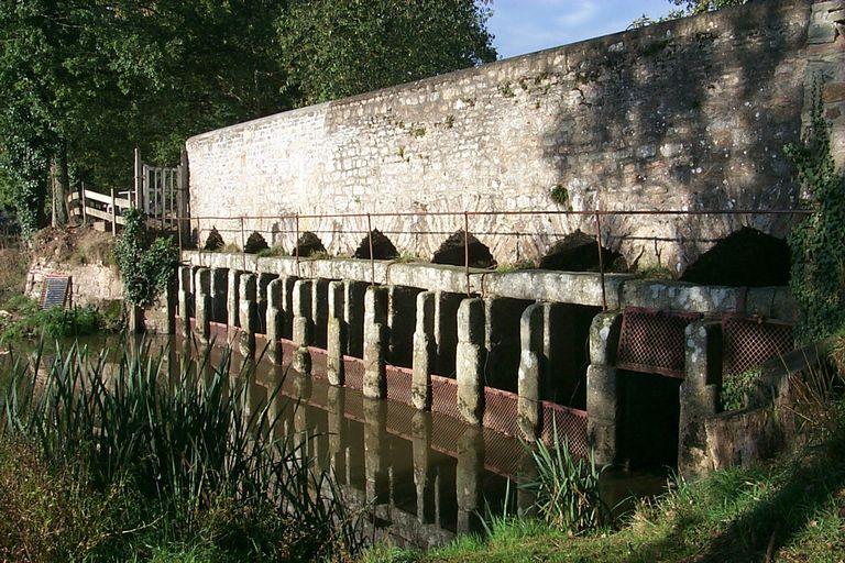 pont de chevré