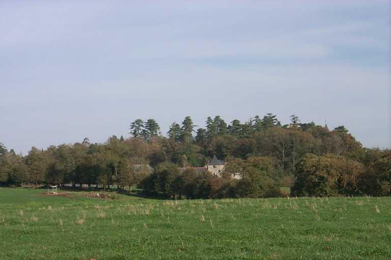 camp du Mur Comblessac (2-i)
