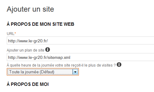 Ajouter Et Valider Son Site Sur Bing Webmaster Tools