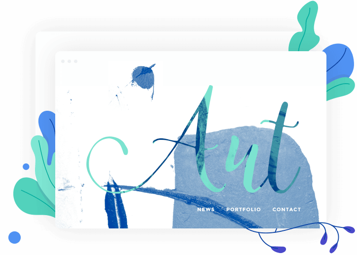 Créer un site avec l'éditeur de site