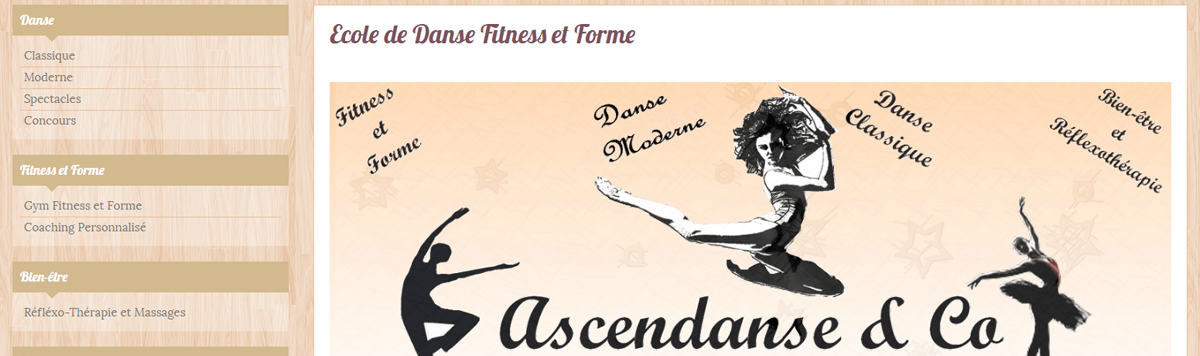 Ascendanse and Co