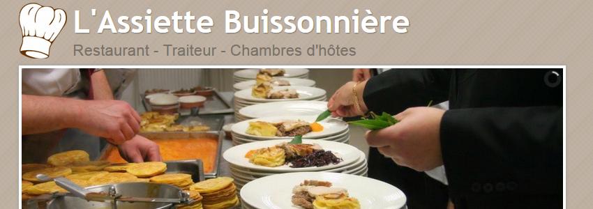 Assiete-buissonnière
