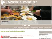 Assiette buissonniere