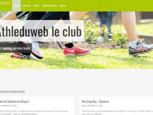Athleduweb