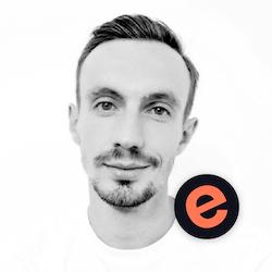 Clément, responsable e-commerce