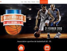 Basket never dies association