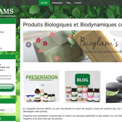 Bioglams apre s