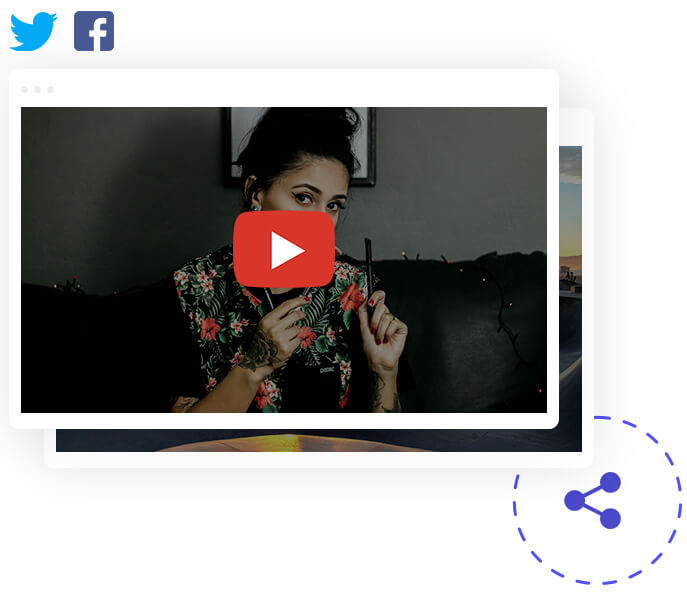 Blog mode sur youtube
