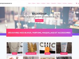Boutique bazarshop 33