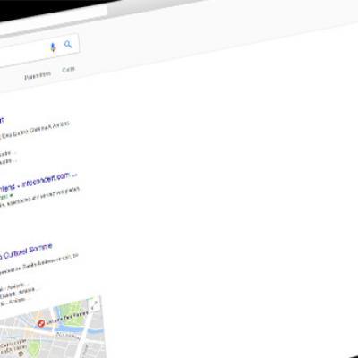 Cartes enrichis google
