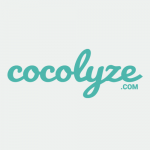 Cat cocolyze logo 2