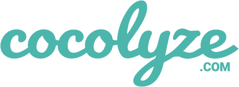 Cocolyze logo color