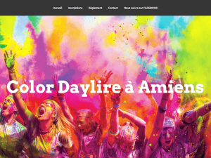 Color daylire amiens