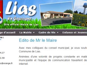 Commune lias
