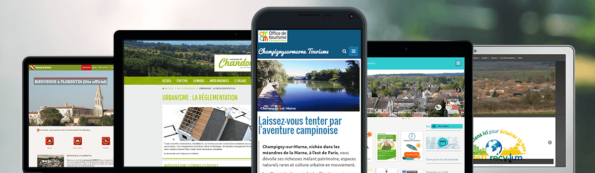 Communes sur e-monsite
