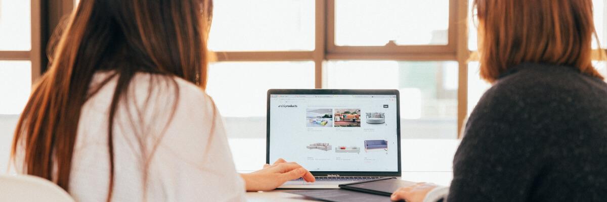 Creation webhook boutique en ligne