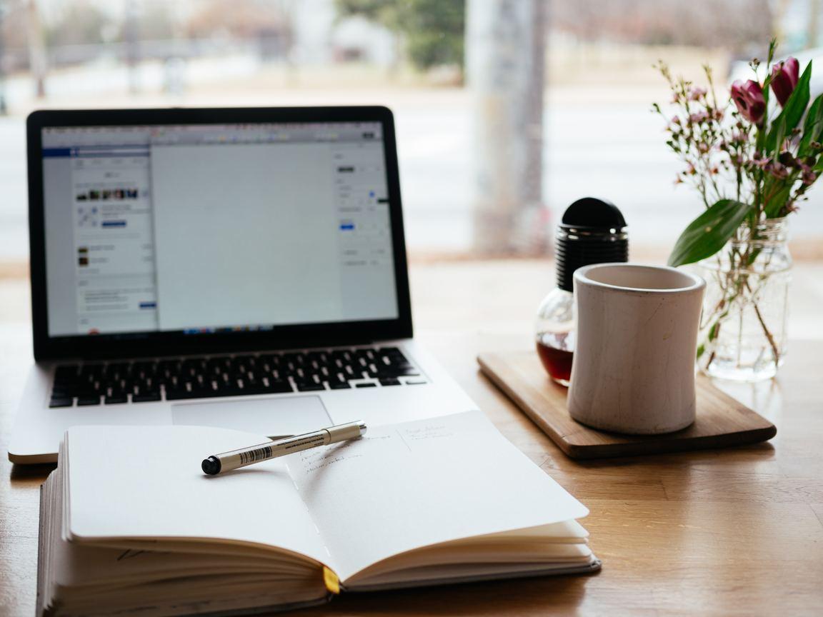 Creer blog entreprise