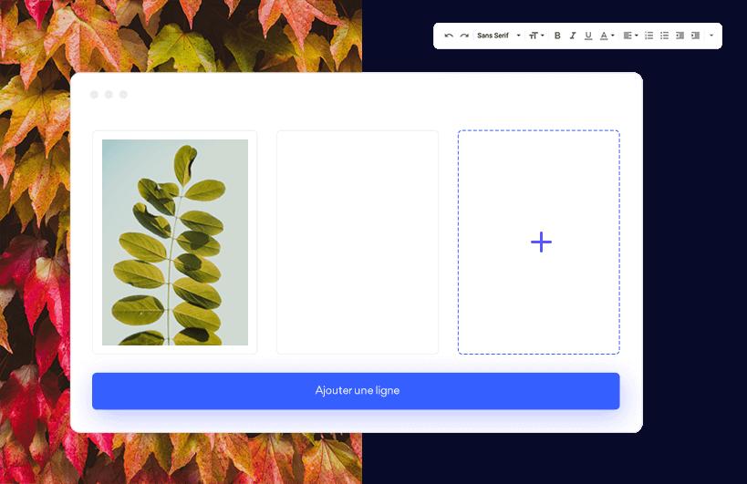 Créer des pages dynamiques