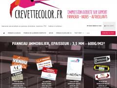 Crevettecolor