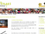 Cuisinedesanges