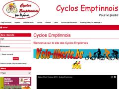 Cyclos emptinnois