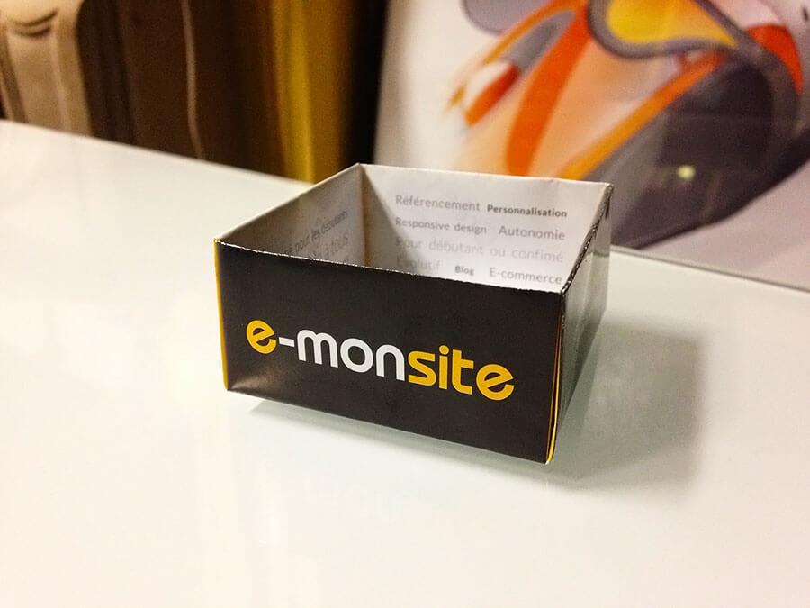#DIYEmonsite