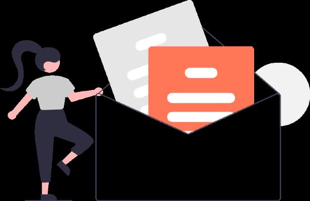 Email marketing black friday