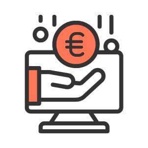 Crowfunding assocation HelloAsso & e-monsite