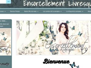 Ensorcellement livresque