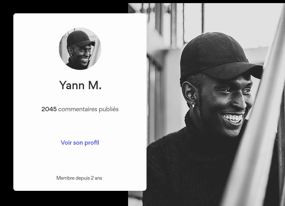 Créer un espace membre sur son site