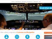 Flight sensation reference
