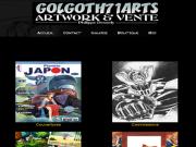Golgothart