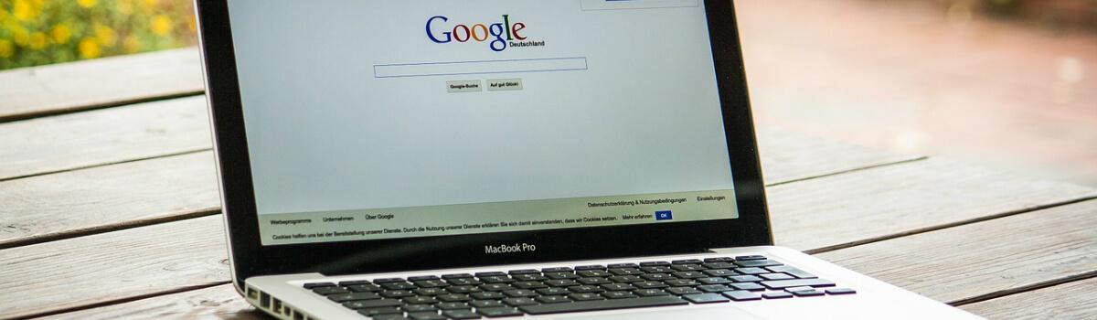 Google seo 4 12 mois