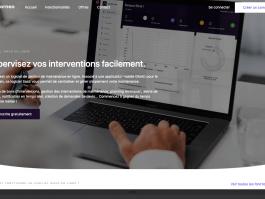 Horneo, logiciel de gestion de maintenance