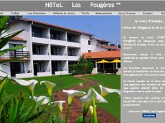 Hotelosgor