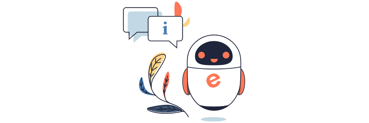 Huggy chatbot emonsite