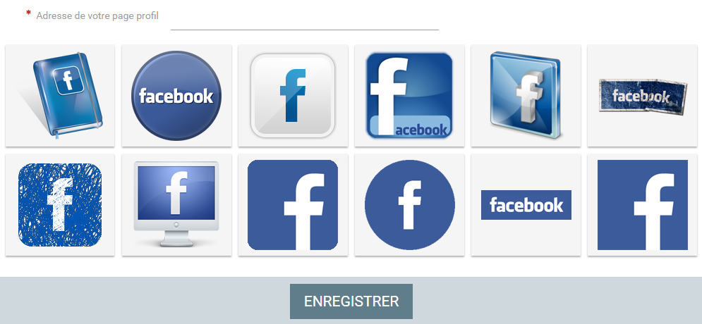 Integrer les widgets de facebook sur son site web 2