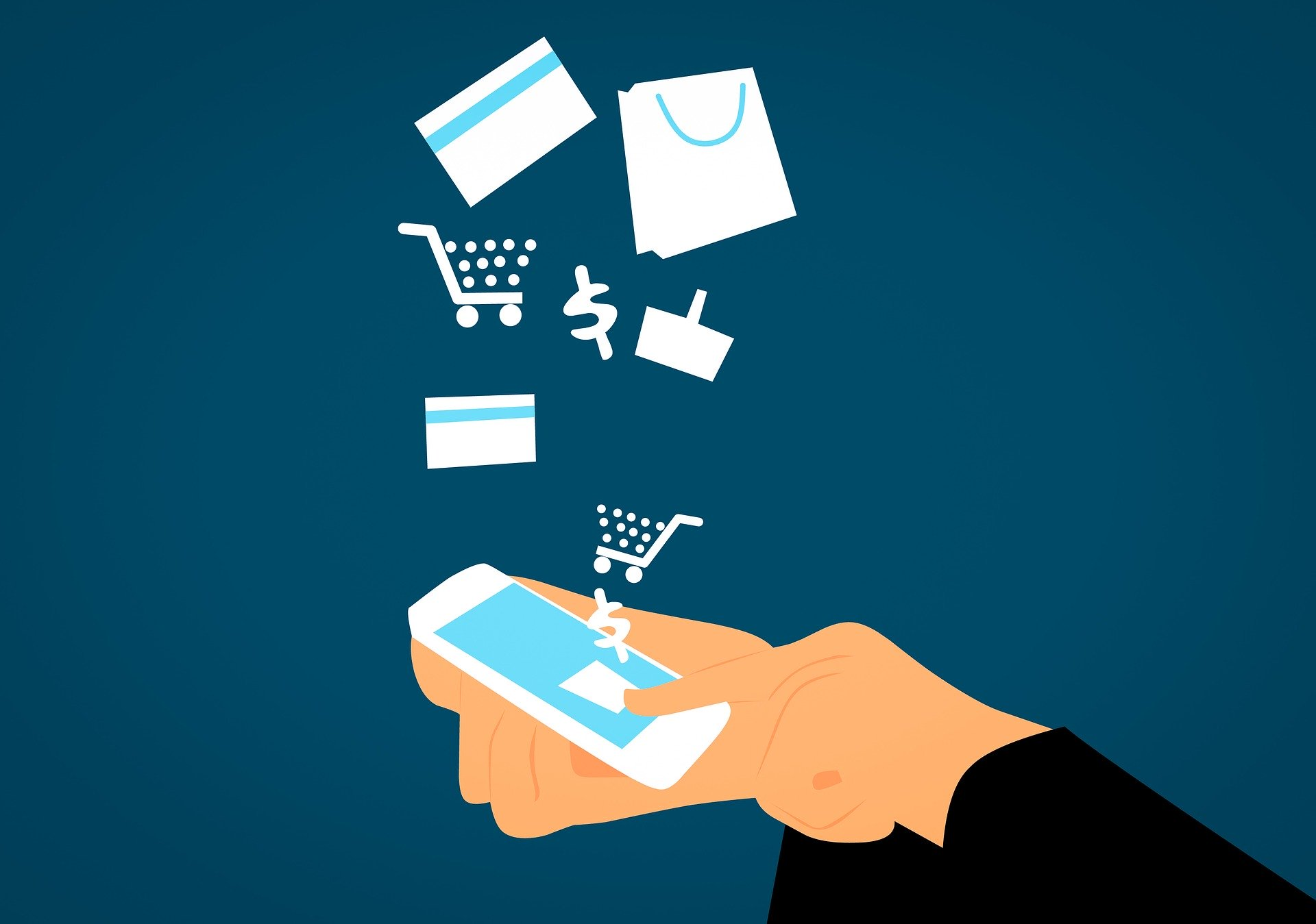 KPI e-commerce