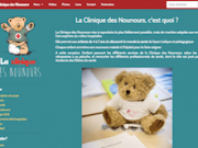 La clinique des nounours e monsite